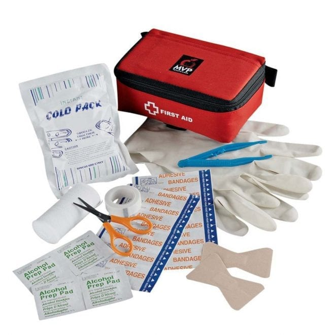 first aid kit infants babies